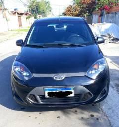Ford Fiesta 2012 1.6 completo - 2012