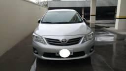 Corolla 2012 xei 2.0 completo - 2012