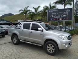 Toyota Hilux 4x2 2.7 2009 - 2009