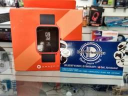 Relógio Inteligente Amazfit Bip Xiaomi Original - Produto Novo. Dell Variedades