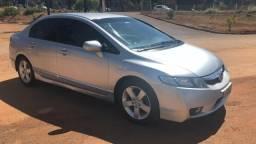 Venda Ou Troca ! Honda Civic Lxs ! - 2009