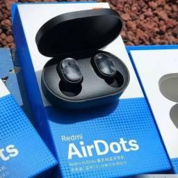 Airdots lacrado original entrega grátis