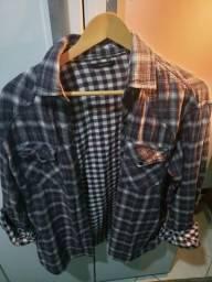 Camisas Armadillo , gap e ad life style
