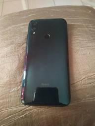 Vendo Xiaomi Redmi 7 32Gb Memória e 3G De Ram