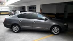 Volkswagen Passat 2.0 Fsi Comfortline 4p IPVA 2019 pago - Impecável!!! - 2006