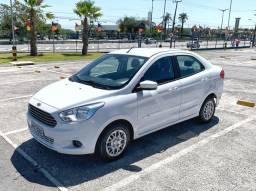 Ford ka+ 1.5 16 Completo - Único dono EXTRA - 2016