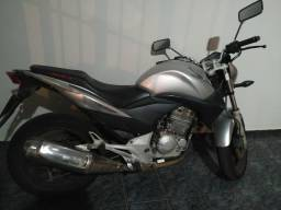 CB300 para venda ou troca - 2008