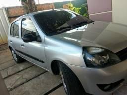 Clio 2012 completo financia - 2012