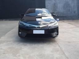Corolla altis 2.0 flex - 2018