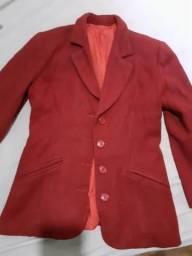 Casaco ( blazer )