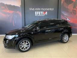 Dodge journey 2014 3.6 rt impecável ! - 2014