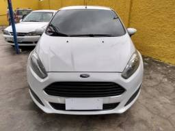 Ford fiesta 1.5 - 2014