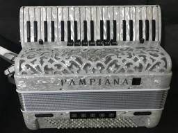 Acordeom PAMPIANA Super Baile 4135-SB