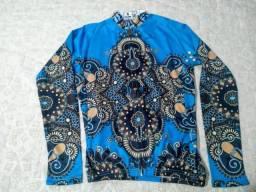 Camisa de ciclismo Mandala