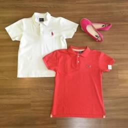 901f991940 Camisas e camisetas - Contagem