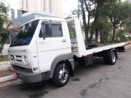 Vw 8-150 Delivery Plus c/ Plataforma e Lanca - 2010