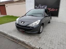 Peugeot 207 1.4 manual Flex 2011