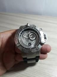 Relógio Invicta Subaqua Noma III GMT Original