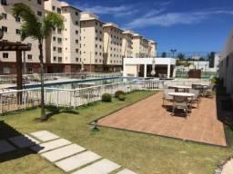 Apartamento à venda com 2 dormitórios em Nossa senhora da vitória, Ilhéus cod:AP00020