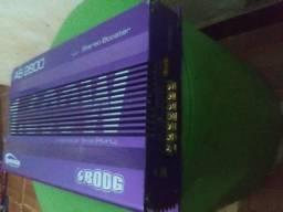 Modelo 2800w 1600AB