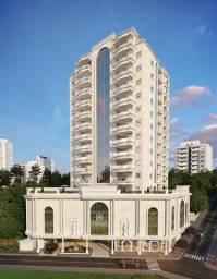 Luxuoso apartamento 182 m² no centro de Joaçaba - SC Alto Padrão