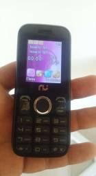 Celular simples dualchip mp3 radio etc