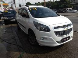 Gm - Chevrolet Spin unico dono - 2014
