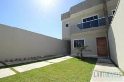 SS - Casa Morada de Laranjeiras - Ótimo acabamento - 3 Quartos C/ Suite