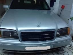 Mercedes-benz c-180 - 1997
