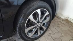 Nissan March 2015/2016 SL - 2015