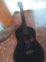 Vendo violão barato