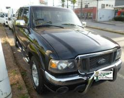 Ford Ranger Limited 3.0 - 2007