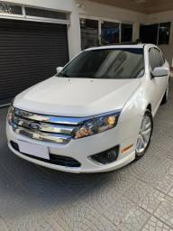 Ford Fusion SEL 2012 - 2012