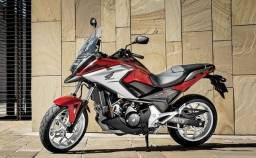 Motos Honda NC 750X