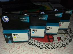 Cartuchos para HP 8100. preço excelente!!!!