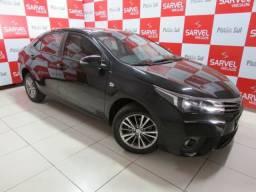 Toyota Corolla XEI 2.0 só DF, revisões em dia. Confira!!!