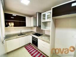 Apartamento à venda com 3 dormitórios em Jardim goiás, Goiânia cod:NOV235987
