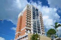 Apartamento para alugar com 3 dormitórios em Jardim carvalho, Ponta grossa cod:392462.001