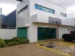 Escritório para alugar em Uvaranas, Ponta grossa cod:392472.001