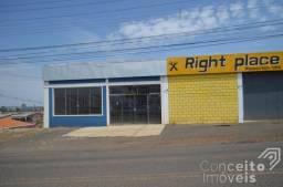 Galpão/depósito/armazém para alugar em Boa vista, Ponta grossa cod:392041.001