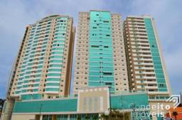 Apartamento à venda com 2 dormitórios em Centro, Ponta grossa cod:392699.001