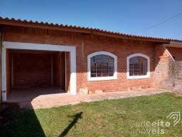 Casa à venda com 3 dormitórios em Neves, Ponta grossa cod:392853.001