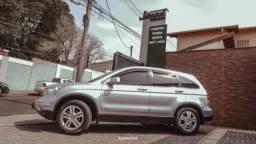 Honda crv 2011 2.0 exl 4x4 16v gasolina 4p automÁtico