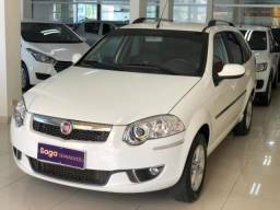 FIAT PALIO WEEKEND ATTRACTIVE 1.4 8V(FLE