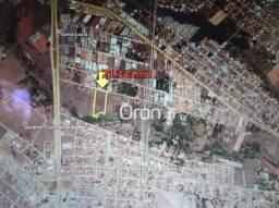 Área à venda, 21341 m² por R$ 4.500.000,00 - Chácara São Pedro - Aparecida de Goiânia/GO