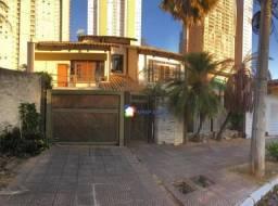 Sobrado com 5 dormitórios à venda, 354 m² por R$ 1.649.500,00 - Setor Marista - Goiânia/GO