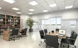 Sala à venda, 61 m² por R$ 290.000,00 - Park Lozandes - Goiânia/GO