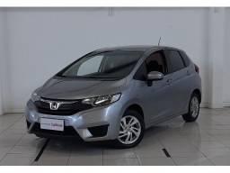 Honda FIT 1.5 LX 16V FLEX 4P AUTOMATICO