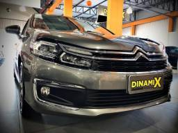 Citroen C4 Lounge Shine 2019 1.6 Turbo