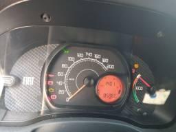 Fiat Palio fire 2014 a gás